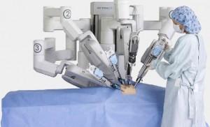 Da Vinci surgical robot lawsuit