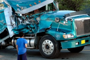 San Diego Truck & Big Rig Accident Lawyers & Attorneys