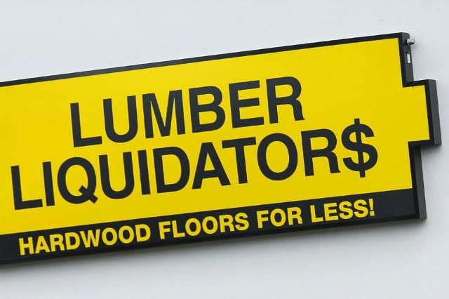Lumber Liquidators Lawsuits