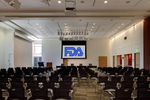 Essure FDA Hearing Room