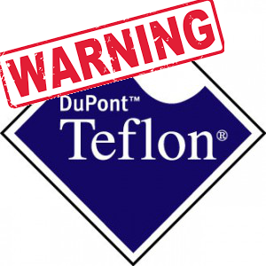 teflon lawsuits
