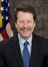 Robert Califf FDA Commissioner