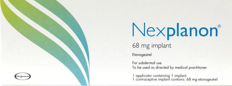 nexplanon implant