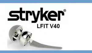 Stryker V40 recall Lawsuit