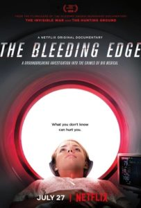 The Bleeding Edge documentary Netflix