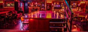 Shakers Strip Club inside