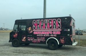 Shakers Waverly Nebraska